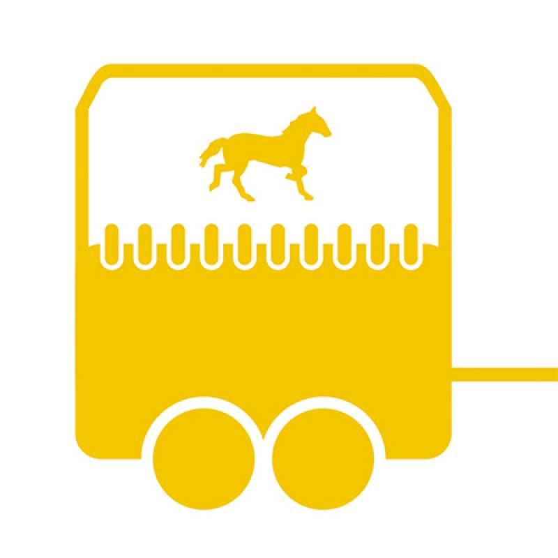 Planen für Pferdeanhänger