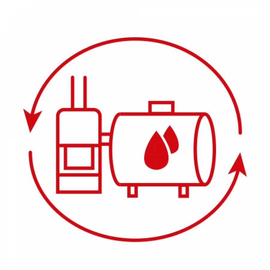 Austauschpflicht für Ölheizungen