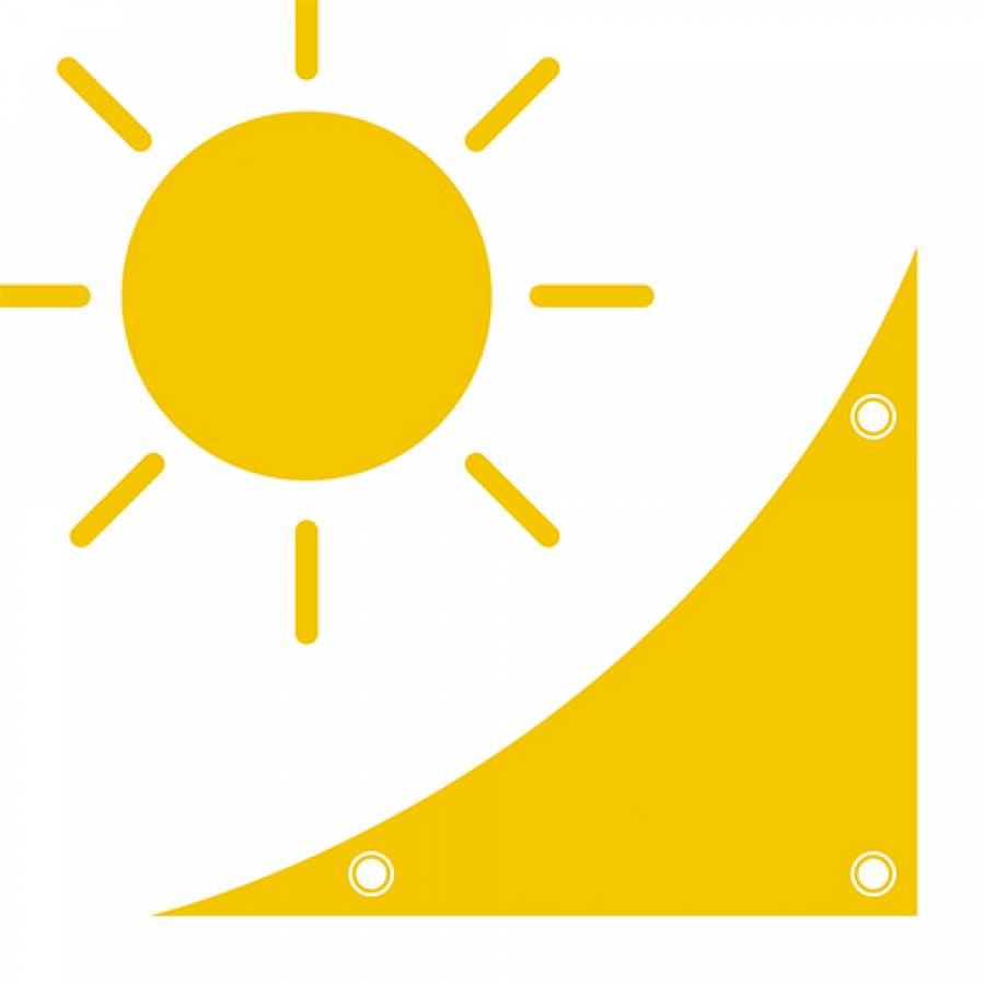 Sonnensegel nach Maß